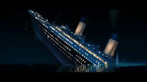 How did the titanic sink smore newsletters - Did the titanic have swimming pools ...
