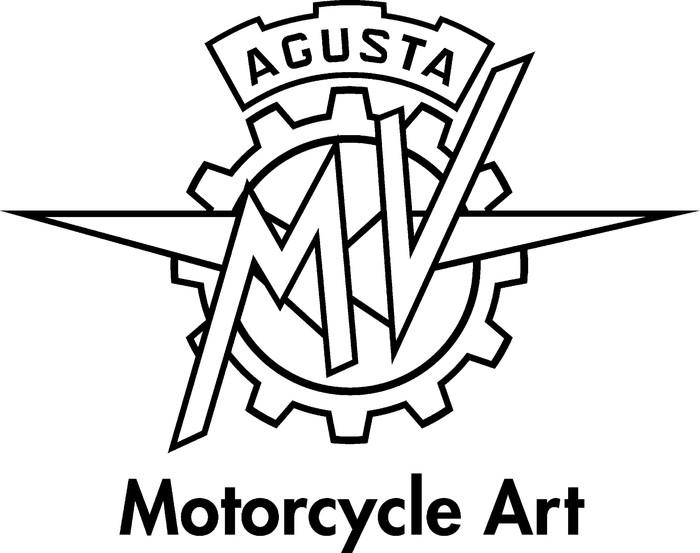 agusta mv logo  u2013 idea di immagine del motociclo