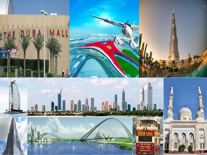 Top luxury hotels in dubai smore for Dubai luxury places