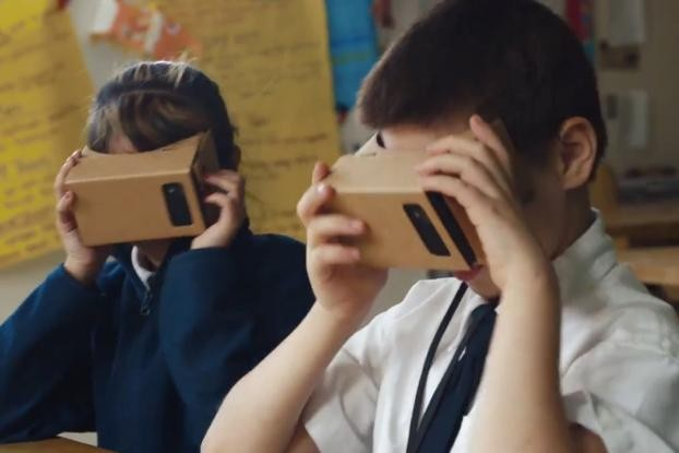 Google Cardboard for the Classroom | Smore Newsletters