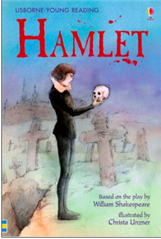 a literary analysis of heroism in hamlet by william shakespeare