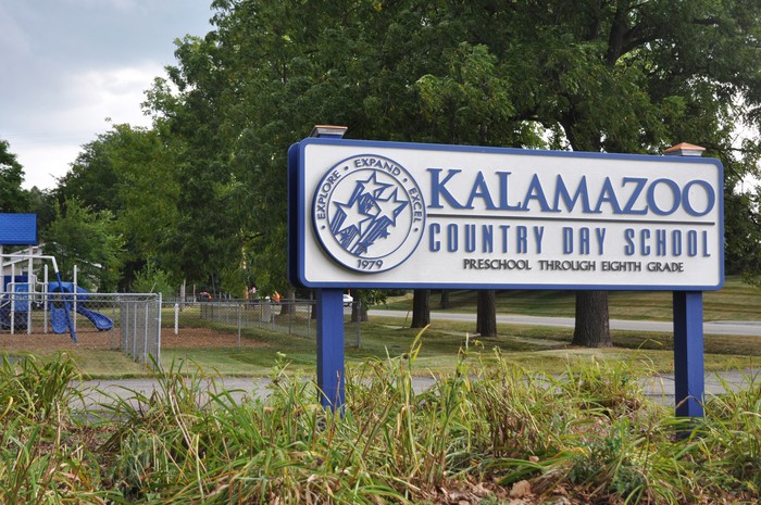 Kalamazoo Country Day School