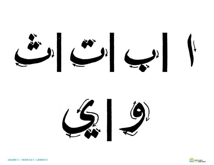 Arabic 1 newsletter smore newsletters for education