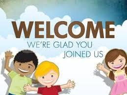 Welcome to Kindergarten Class of 2015-2016