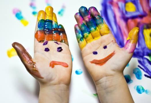 Sappiamo riconoscere le nostre emozioni? Distinguerle l'una dall'altra? Le accettiamo o le ignoriamo? E se le ignoriamo... Che fine fanno?