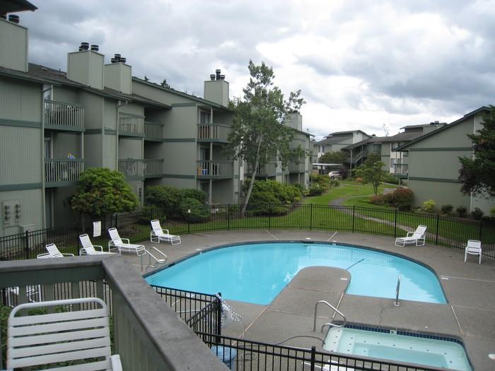 Kentbrook Apartments Kent Wa