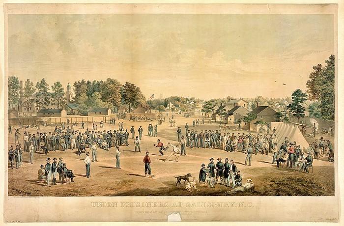Who created Baseball?