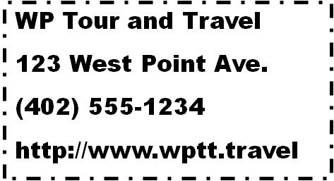 West Point Tour & Travel