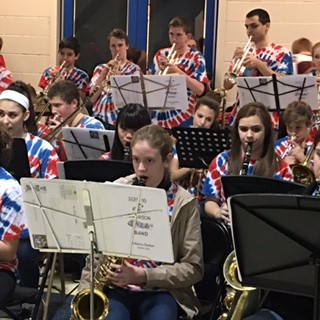 Mr  Bachmann's Band Updates | Smore Newsletters