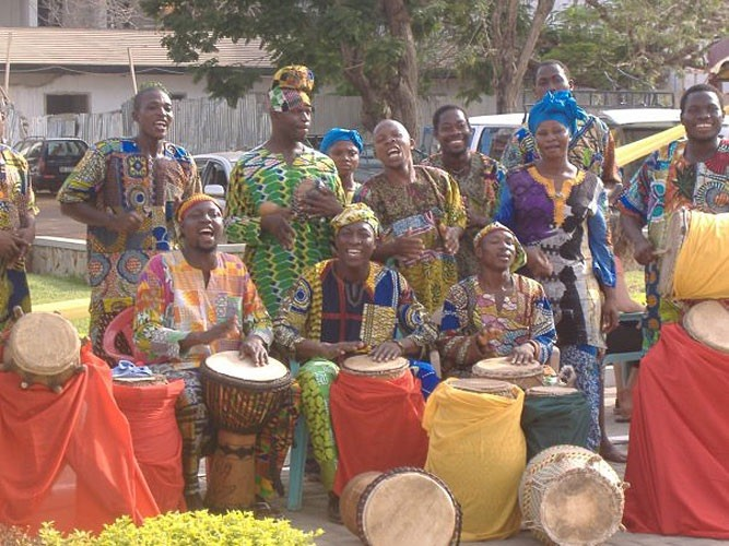 the importance of oral tradition in african history