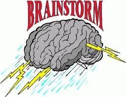 1-Brainstorming