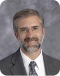 David Legg: Principal
