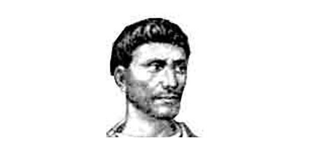 Diophantus 200-284 A.D.