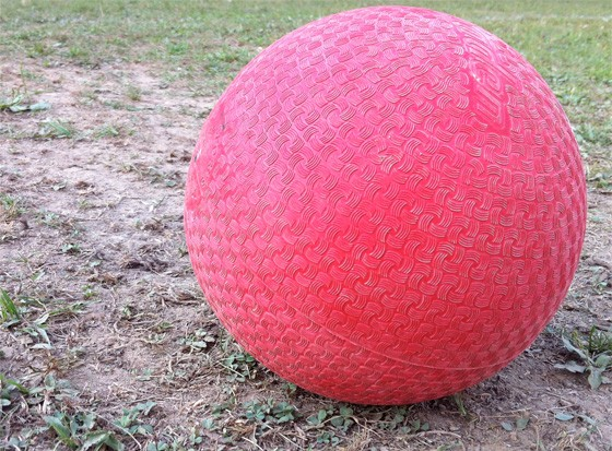 CO-ED Kickball is coming!