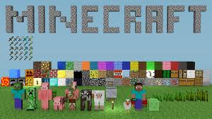 Join Minecraft at your home.