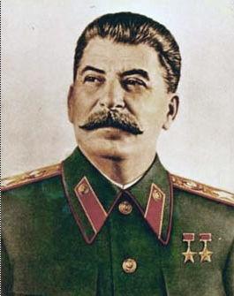 Muderous Dictator of Soviet Union