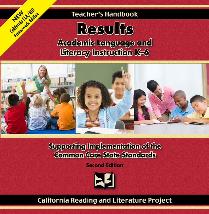 CA Reading & Literature Project | Smore Newsletters