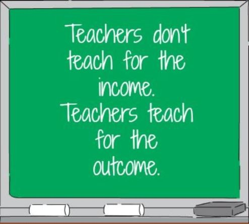 Essay on why i would like to be a teacher << Custom paper Academic ...
