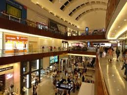 The Largest Indoor Malls
