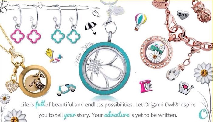 Origami Owl Online Jewelry Bar Smore Newsletters