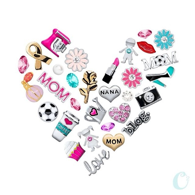 We Have Charms For EVERYONE And At 5 Charm They Are SO Affordable