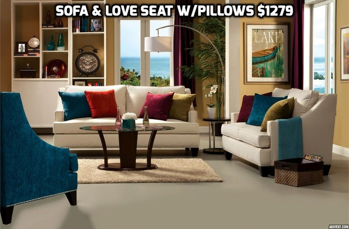 Payless Get More Furniture Online