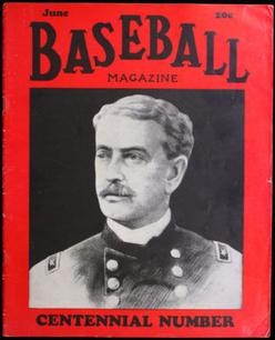 Image result for abner doubleday
