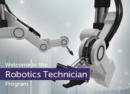 What does a Robotics Technician do?