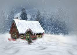diciembre, enero, febrero:  Invierno