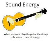 sound energy definition
