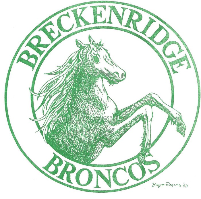 Breckenridge Junior High School