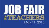 Region 13 Job Fair for Teachers