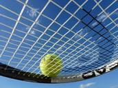 Tennis Booster Meeting