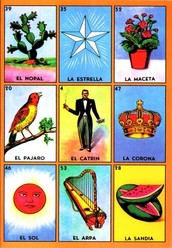 Loteria Night - Presented by the Diversity & Inclusion Committee and ELAC