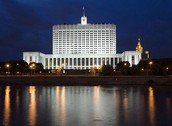 The White House of Russia