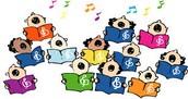 3rd/4th gr. chorus concerts