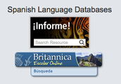 Spanish Databases
