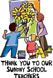 Thank you PCR Teachers