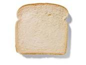 1 slice of bread