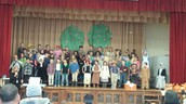 3rd Graders Musical