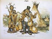 Settlers> Native Americans [6]