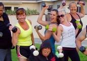 7-Days Fitness Jumpstart