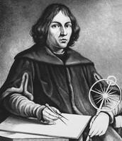 Copernicus (1473-1543)