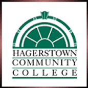 Logo of Hagerstown community college