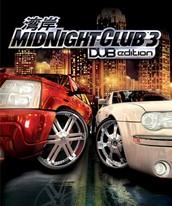 Midnight Club Racing