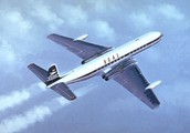 The Significance of the Jet Engine in the 1950s