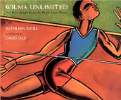 Wilma Unlimited by Katherine Krull
