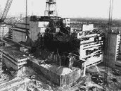 Shows the destruction nuclear power can cause
