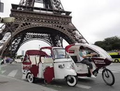 transportation in france