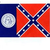 State Flag 1956-2001